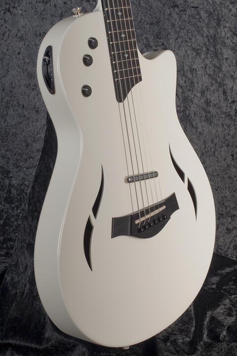 Taylor T5z Classic DLX LTD Artic White