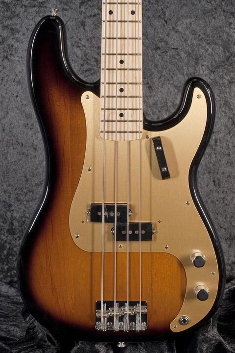 Fender American Original 50s Precision 2TSB