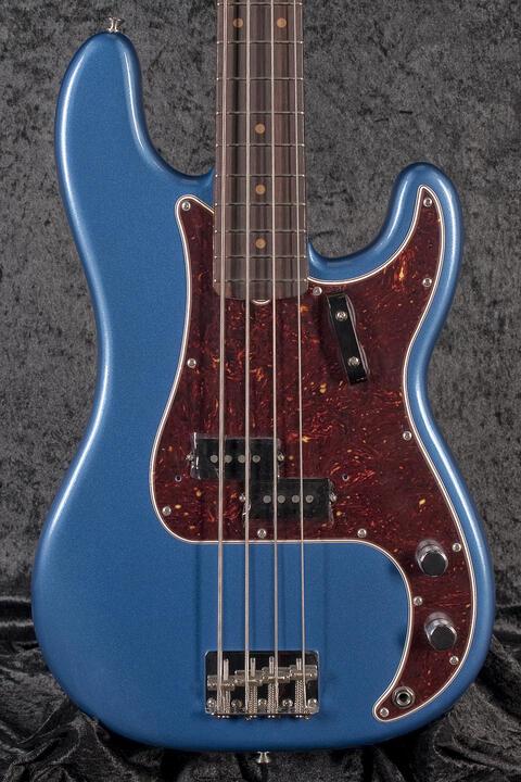 Fender American Original 60s Precision LPB