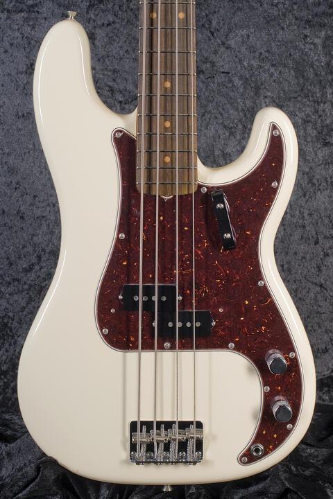 Fender American Original 60s Precision OWT