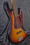 American Original 60s Jazz Bass 3TSB (7)