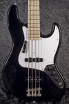 American Original 70s Jazz Bass BK (1)
