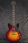 ES 335 Figured Antique Sunburst (2)