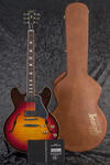 ES 335 Figured Antique Sunburst (9)