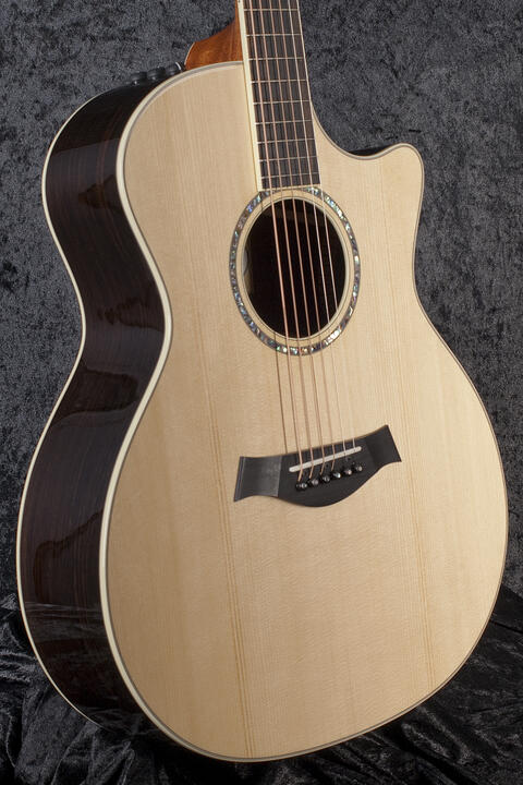 Taylor Custom Brazilian Rosewood