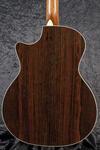 Custom Brazilian Rosewood (3)