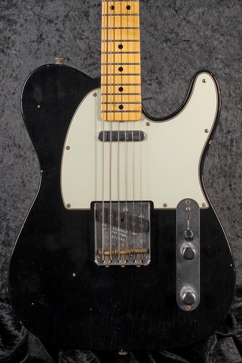 Fender Custom Shop. Journeyman '51 Nocaster