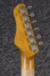 Traditional S aged 3-Tone-Sunburst, RW (6)