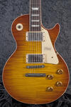 1959 Les Paul Reissue Iced Tea, Lightly Aged (1)