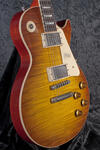 1959 Les Paul Reissue Iced Tea, Lightly Aged (7)