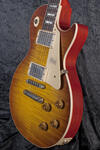 1959 Les Paul Reissue Iced Tea, Lightly Aged (8)