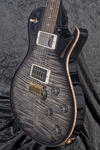 Wood Library Tremonti Charcoal Burst (8)