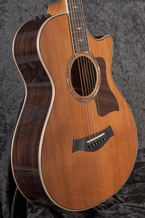 Taylor 812ce 12-Fret LTD