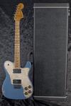 Custom Shop Masterbuilt'72 Telecaster Deluxe (9)