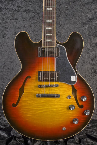 Gibson ES-335 Traditional, Antique Sunburst