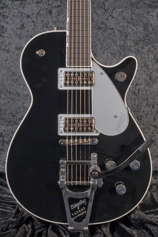 Gretsch Guitars Original Players Edition G6128T Duo Jet BK