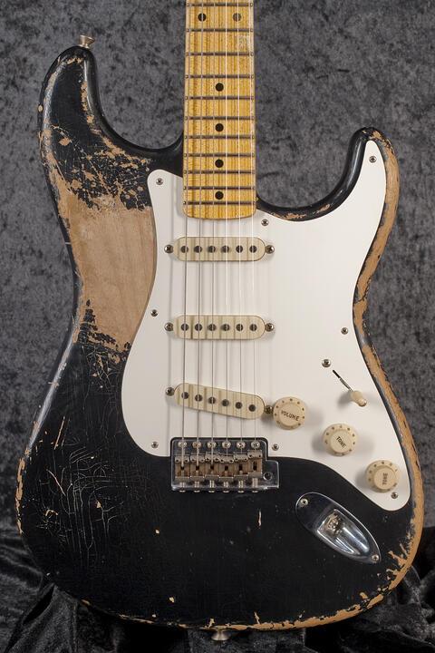 Fender Custom Shop Masterbuilt '59 Stratocaster