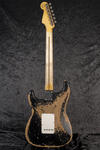 Custom Shop Masterbuilt '59 Stratocaster (4)