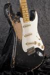 Custom Shop Masterbuilt '59 Stratocaster (7)