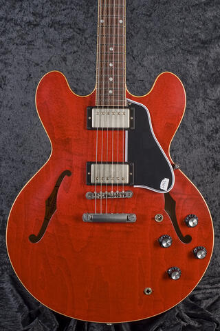 Gibson Custom Shop 1961 ES-335 SC VOS