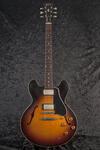 Premier 1958 ES 335 VOS (2)