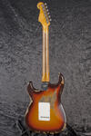 CustomShop Ltd Edition 1958 Relic Stratocaster 3TS (4)