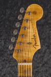 CustomShop Ltd Edition 1958 Relic Stratocaster 3TS (5)