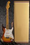 CustomShop Ltd Edition 1958 Relic Stratocaster 3TS (9)