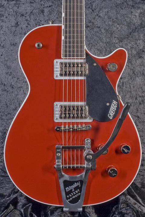 Gretsch Guitars G6131T Jet Players Edition FR