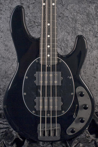 Music Man StingRay Special MM108 EB JBK HH