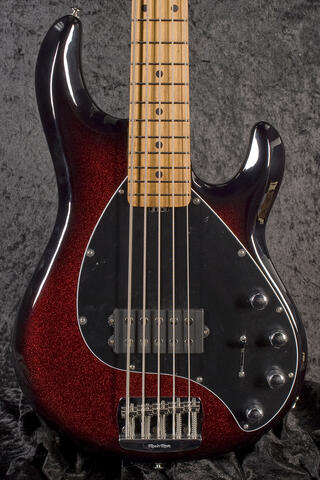 Music Man StingRay5 Special MM207 MN BA