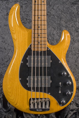 Music Man StingRay5 Special MM208 MN CN HH