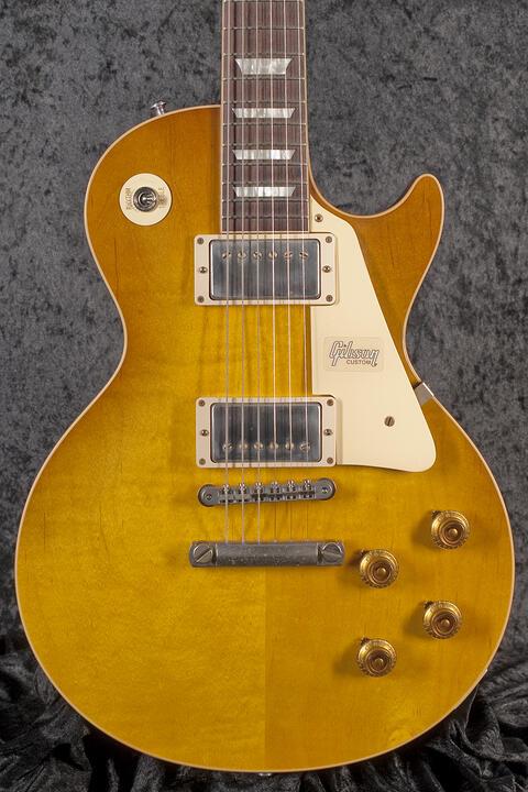 Gibson 1958 Les Paul Standard Reissue VOS HLF