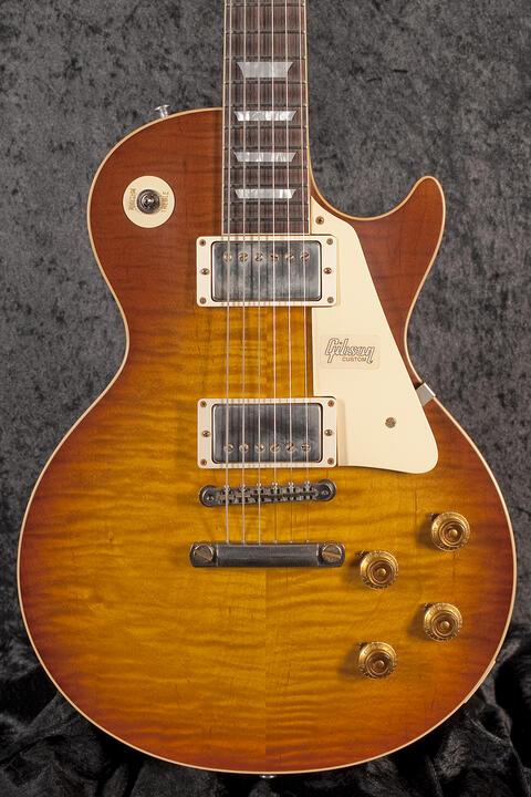 Gibson 1959 Les Paul Standard Reissue VOS RYT