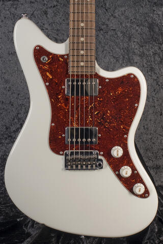 Suhr JM Pro olympic white