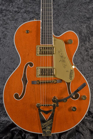 Gretsch Guitars G6120T Players Edition Nashville Hollowbody