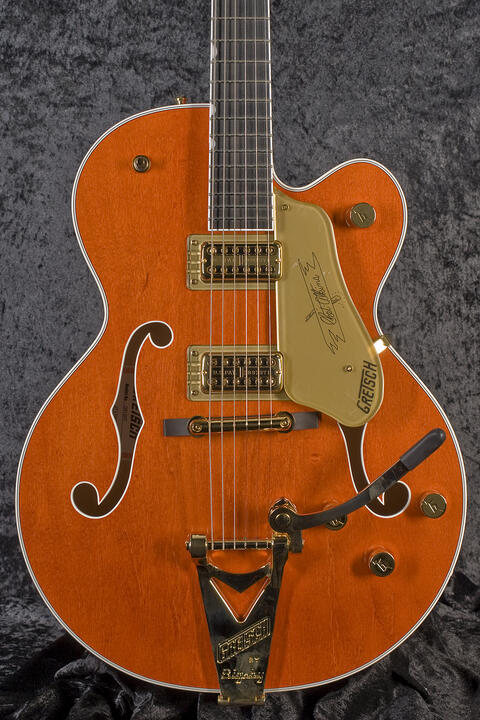 Gretsch Guitars G6120T Players Edition Nashville Hollowbody