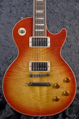 Gibson Les Paul Traditional Heritage Cherry Sunburst