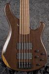 Basic Ken Taylor 5-String Wenge PF (1)