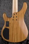 Basic Ken Taylor 5-String Wenge PF (3)