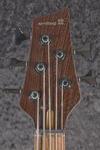 Basic Ken Taylor 5-String Wenge PF (5)