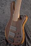 Basic Ken Taylor 5-String Wenge PF (8)