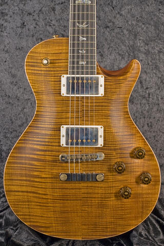 PRS Wood Library McCarty SingleCut 594