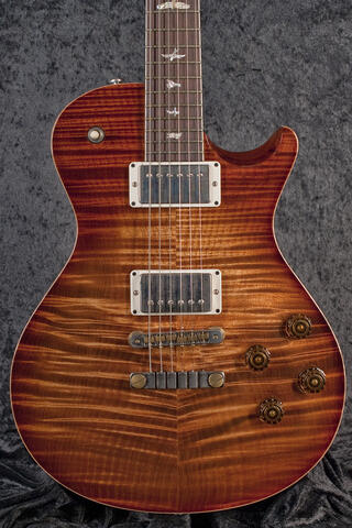PRS McCarty SingleCut 594 Copperburst