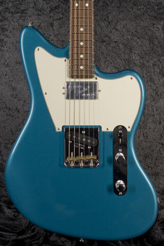 Fender FSR Limited Edition Offset Tele OCT