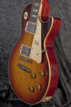 1959 Les Paul Standard Reissue VOS Faded Tobacco (8)