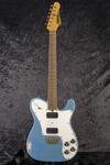Vintage T Metallic Blue, HH (2)
