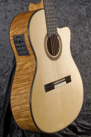 Cordoba Fusion 14 Maple