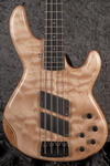 Panther Special 4-String NAT QM EB (1)