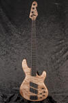Panther Special 4-String NAT QM EB (2)